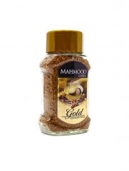 Instant MAHMOOD Gold koffie 50 gr (12 stuks) per tree