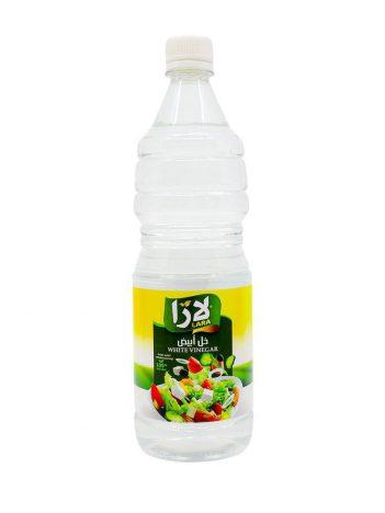 Witte azijn LARA LB 1 liter x 12 st