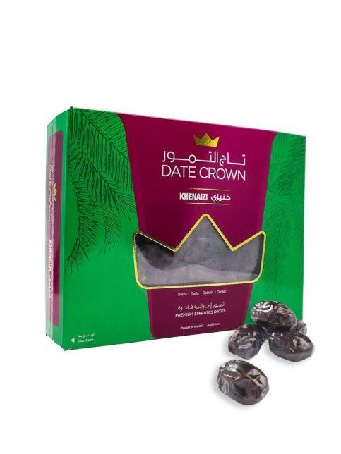 Dadels TAJ ALTOMOUR (Khenaizi) 1kg x 10st