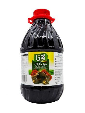 Siroop LARA LB Jallab groot 3,2 L x 4 st