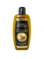 Shampoo AL MALIKA Zwarte Zaadolie 400 ml x12 st