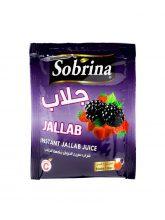 Sap poeder SOBRINA Jallab (12x1L) x 6 st