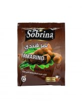 Sap poeder SOBRINA Tamarind (12x1L) x 6 st