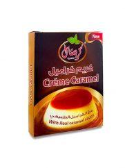 Creme caramel CRYSTAL 80gr x40st