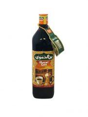 Arabische koffie AL HAMWI 1liter x 6st