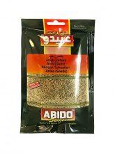 Kruiden ABIDO Anijs zaden (50gr x 10st)