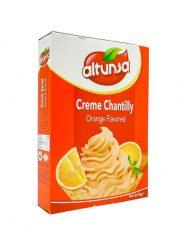 Chantilly Cream ALTUNSA Sinaasappel (2 x 75g) x 12 st