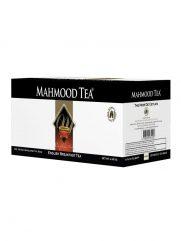 MAHMOOD Tea Black bags paper env. (100x2gr) x 12st