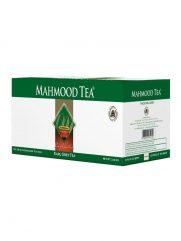 MAHMOOD Tea Earl grey bags paper env. (100x2gr) x 12st