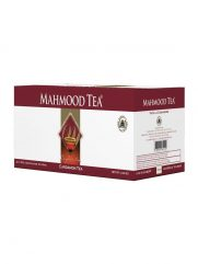 MAHMOOD Tea Cardamom bags paper env. (100x2gr) x 12st
