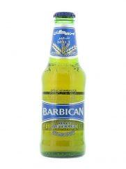 Malt bier BARBICAN (Alcohol vrij) 24st x 330ml