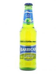 Malt bier BARBICAN Appel (Alcohol vrij) 24st x 330ml