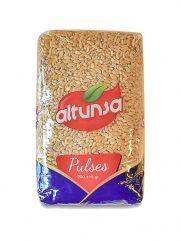 Peeled wheat ALTUNSA 900 gr x 10 st