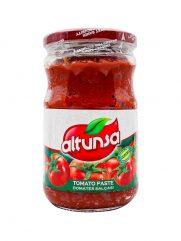 Tomatenpuree ALTUNSA 650g x 12st
