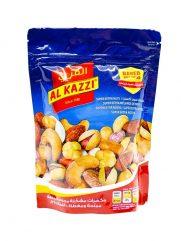 AL KAZZI Super Extra Nuts Blue 250gr x 12 st