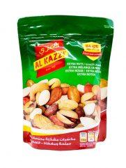 AL KAZZI Extra Nuts Green 250gr x 12 st