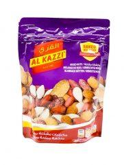 AL KAZZI Mixed Nuts Purple 250gr x 12 st
