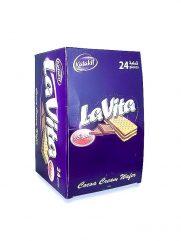 KATAKIT La Vita Cocoa Cream Wafer 480 gr x 12st