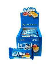 KATAKIT La Vita Cream wafer 480 gr x 12st