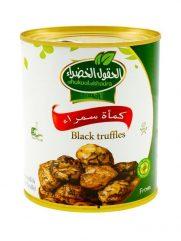 Truffels AL HOKOOL AL KHADRAA 800gr x 12st