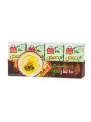 Hummus Tahini KASIH (135g x 4 st) x 12