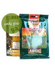 Kruiden ABIDO Mint (50gr x 10st)