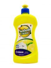 Sabah Elkhair Lemon Afwasmiddel 450ml x 12st