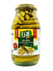 LARA LB Pickled Cucumber Large Extra Fresh 1,8kg x 4 st