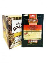 ABIDO Gingerpowder( 50gr x 10st)