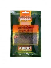 ABIDO Black Pepper Seeds (50gr x 10st)